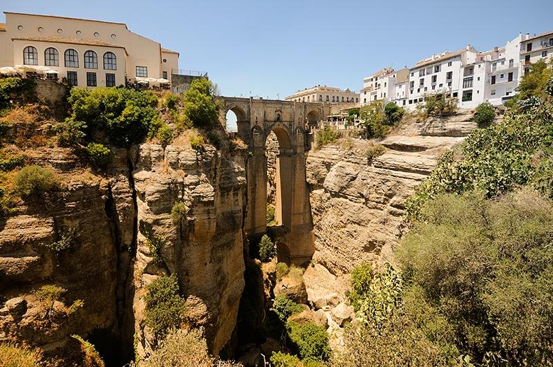 Locais turísticos de Ronda