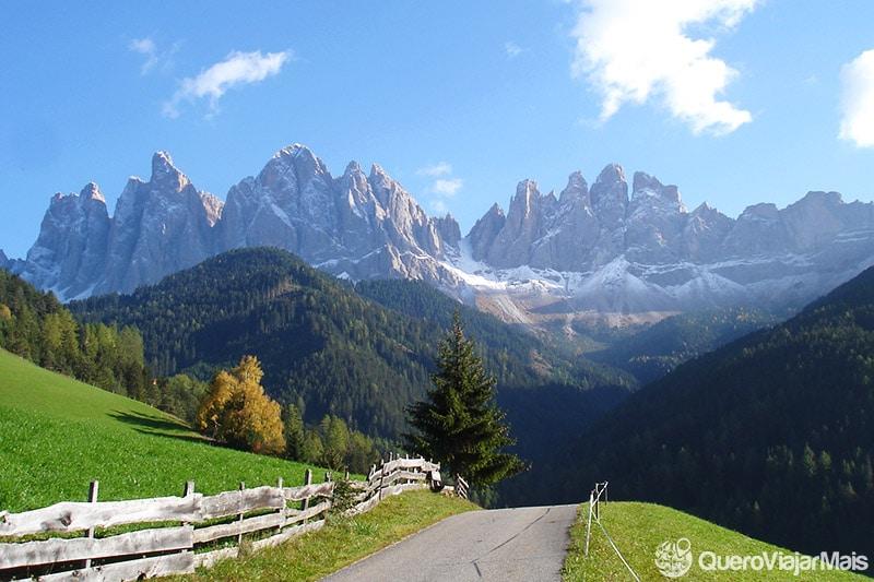 Alpes Europeus
