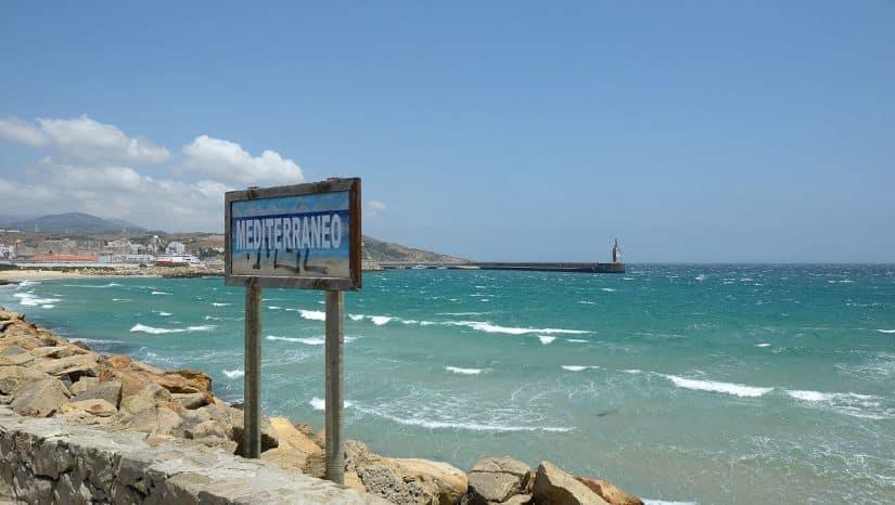 Punta de Tarifa