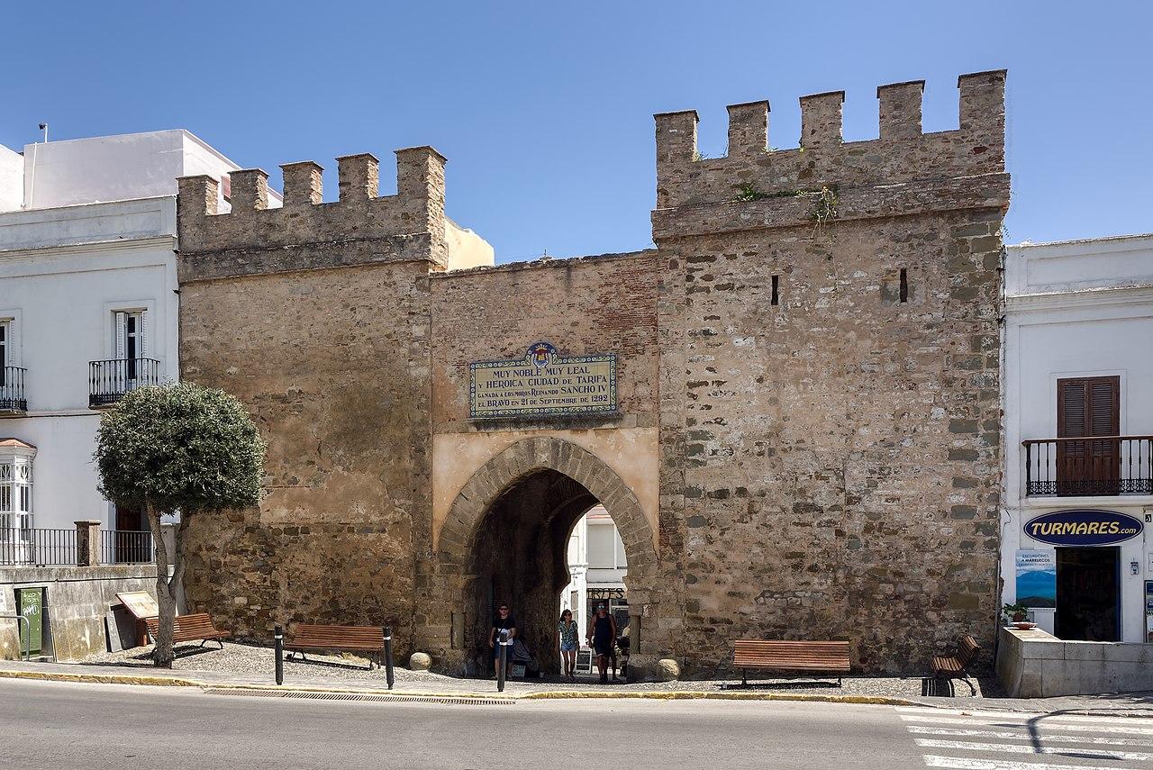 turismo em tarifa na espanha