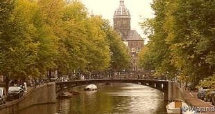 O que fazer, pontos turísticos e atrações de Amsterdam