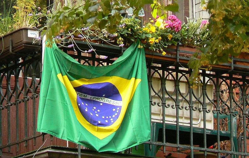 Posso votar fora do Brasil?
