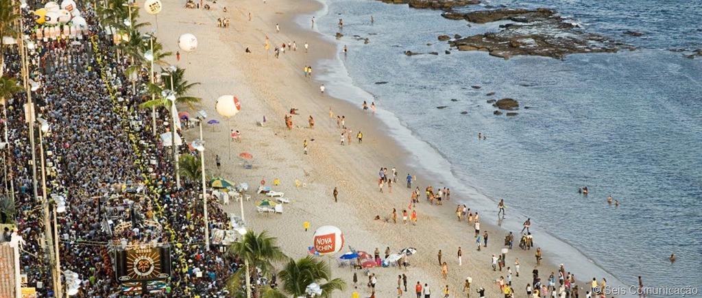 O que fazer na Bahia