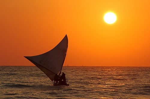 Turismo no Ceará