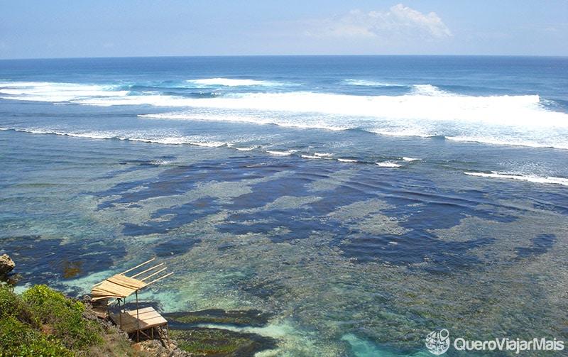 Praias paradisíacas no mundo