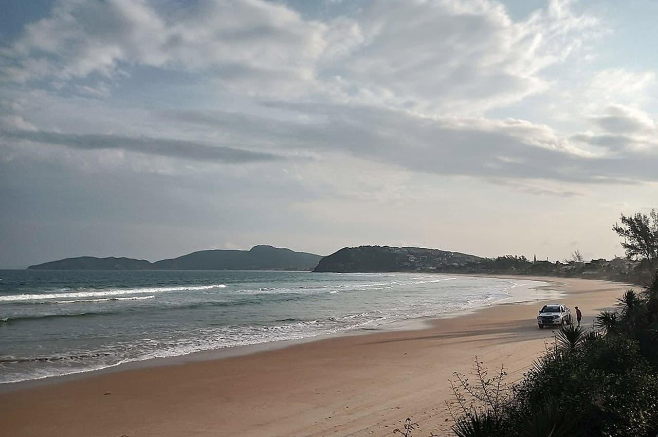 Qual a praia mais bonita do Brasil 2019?