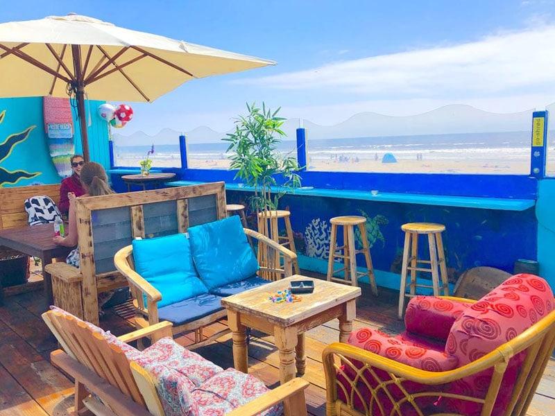 Hostel em pacific beach
