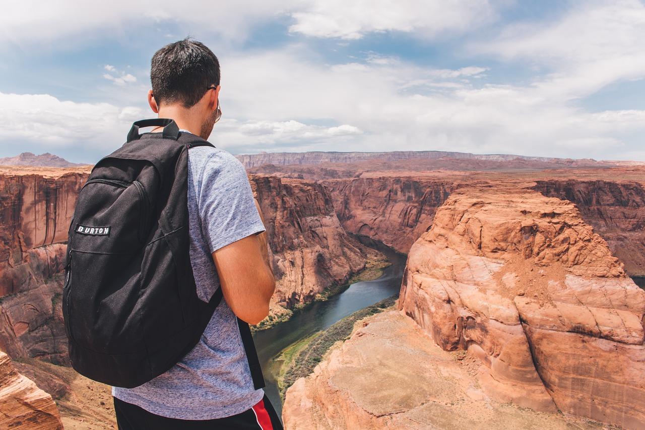 centro de visitantes grand canyon