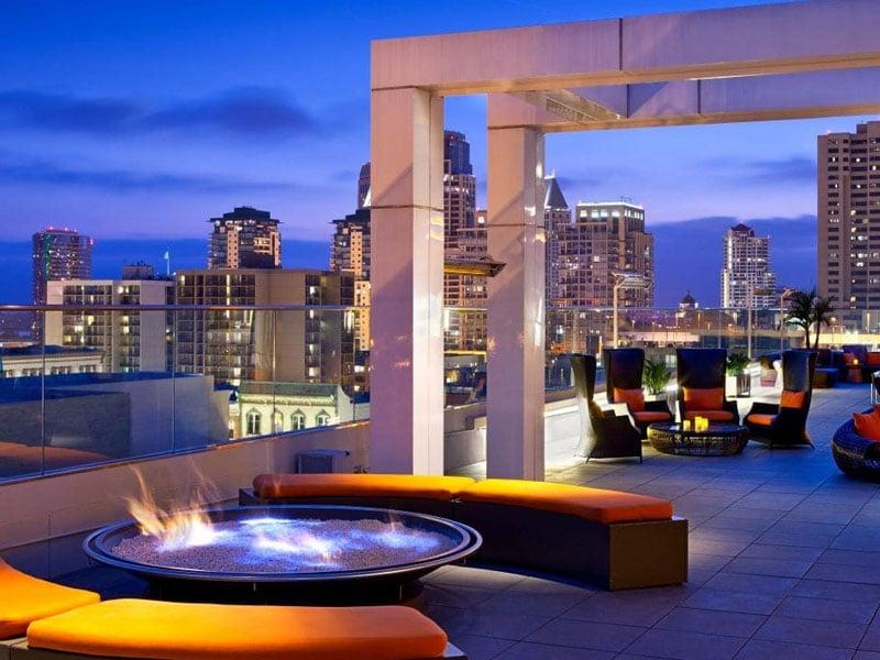 Melhores bares de San Diego