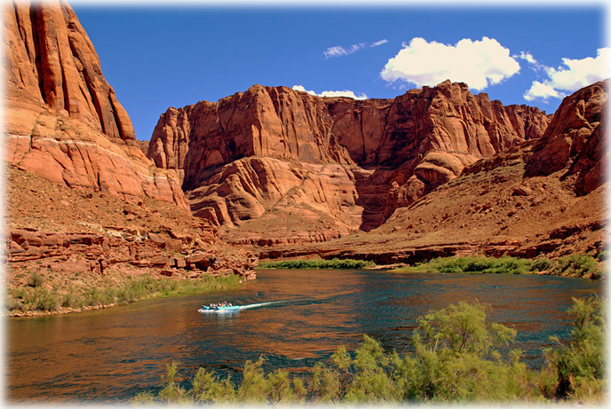 O que fazer no Grand Canyon