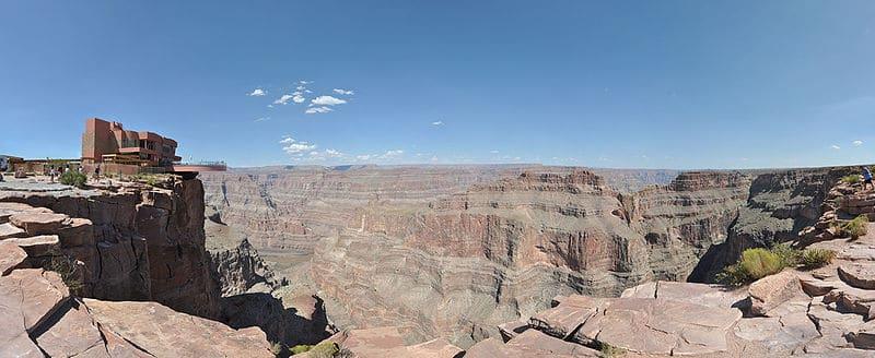 Pacotes para o Grand Canyon