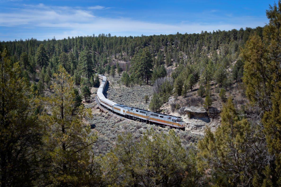Turismo e tours no Grand Canyon