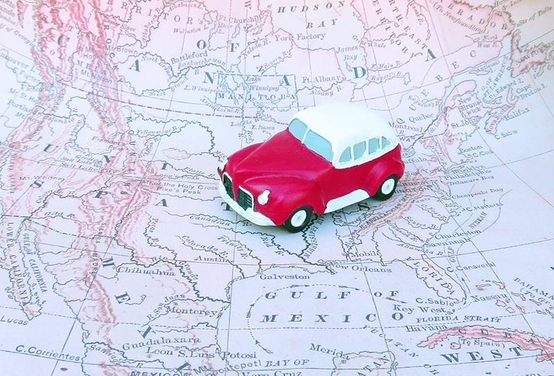 O que observar antes de alugar carro nos EUA