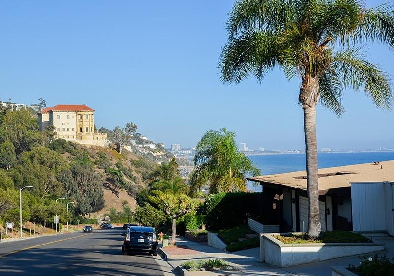 Melhor roteiro de carro pela costa oeste da Califórnia