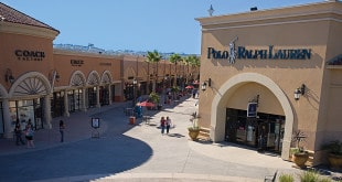 Dicas de outlets e compras em San Diego.