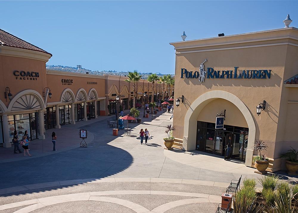 Dicas de outlets e compras em San Diego