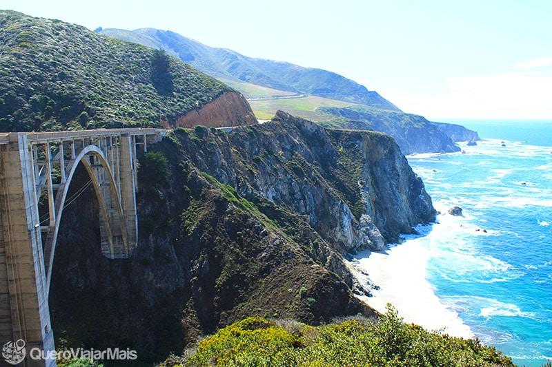 Blog com dicas sobre a Califórnia