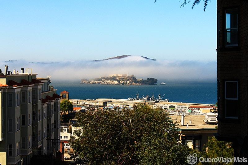 Dicas de turismo em San Francisco