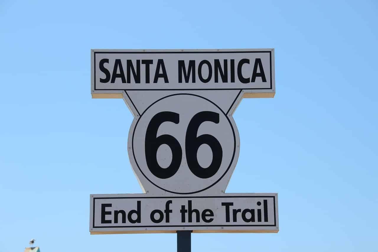 california location