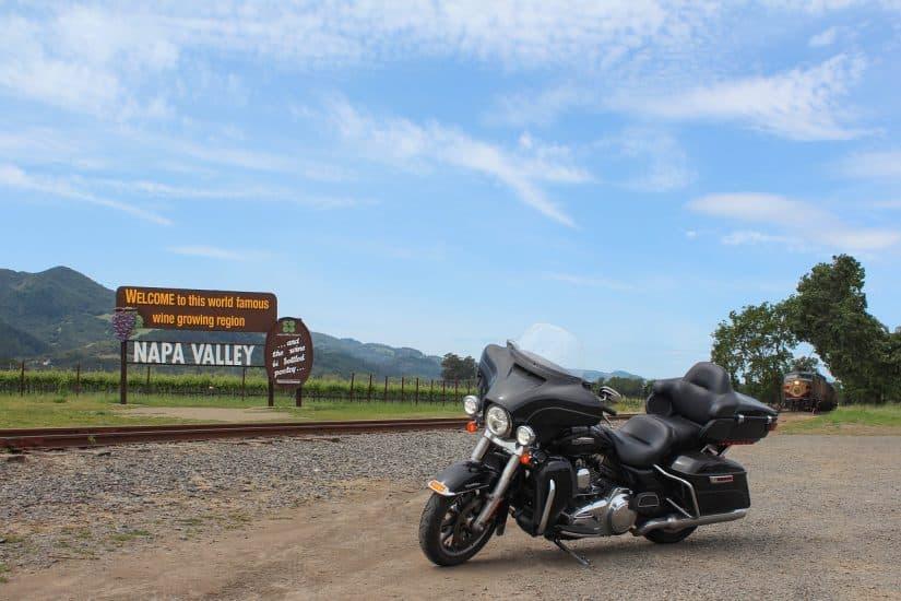 napa valley vinhos california