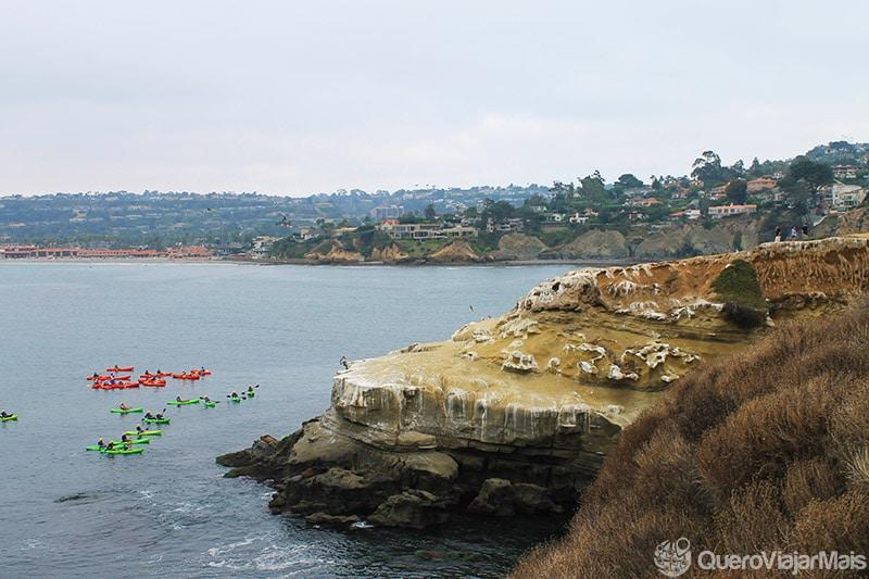 Praias da Califórnia
