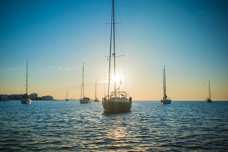 Atrações turísticas em Ibiza?