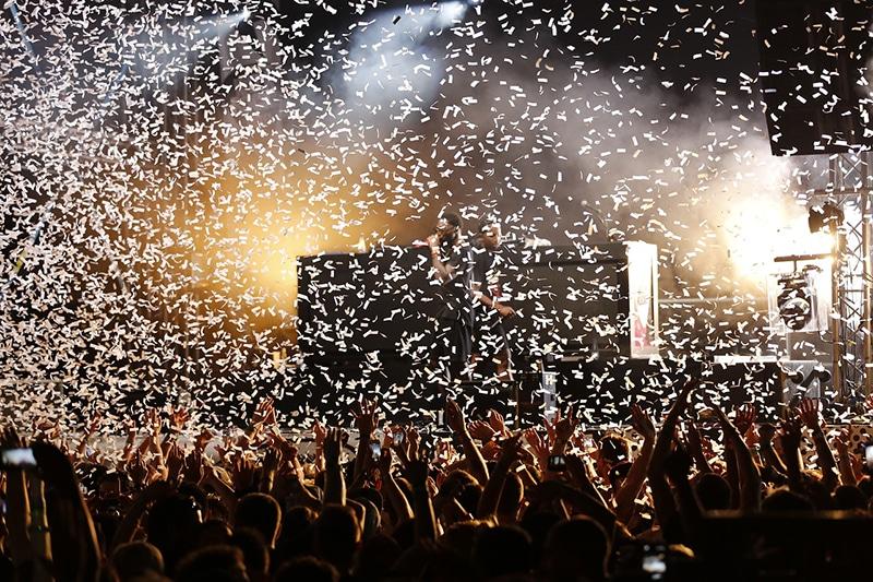 Dicas de festas em Ibiza