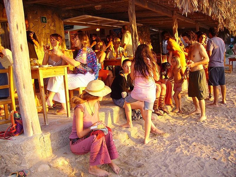 Roteiro em Ibiza