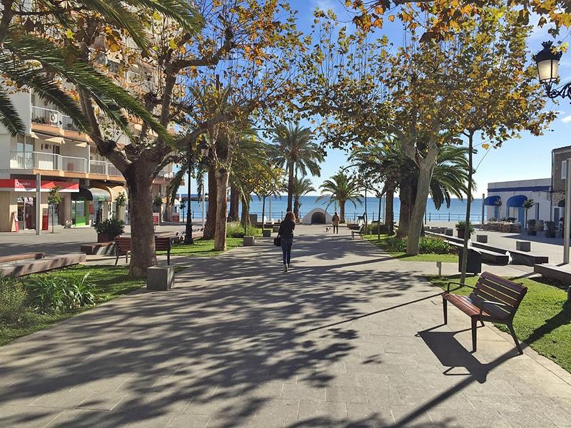Lugares para conhecer em Ibiza