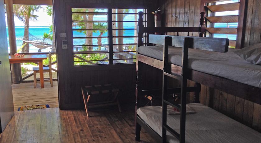 Hotéis baratos em Fiji