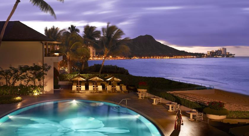 Hotéis e onde ficar em Waikiki