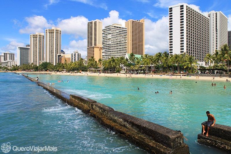O que fazer em Waikiki