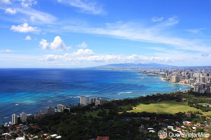 Praias de Waikiki