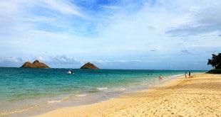 Praias mais bonitas do Hawaii