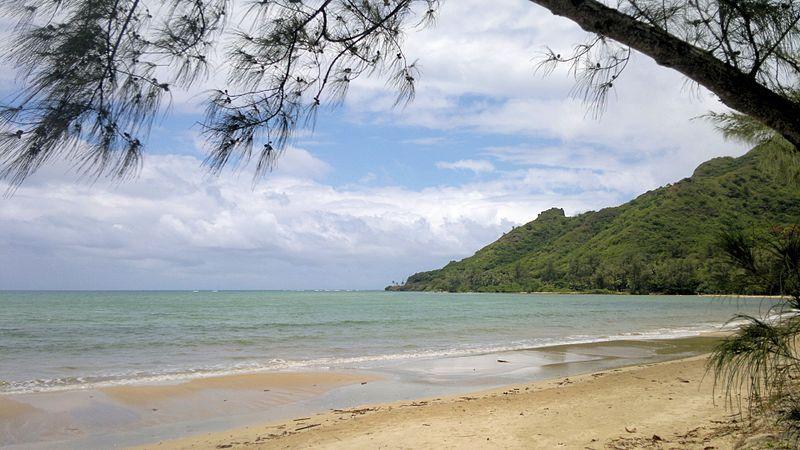 Roteiro pela costa leste de Oahu