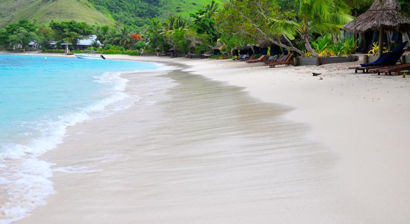 Turismo em Fiji