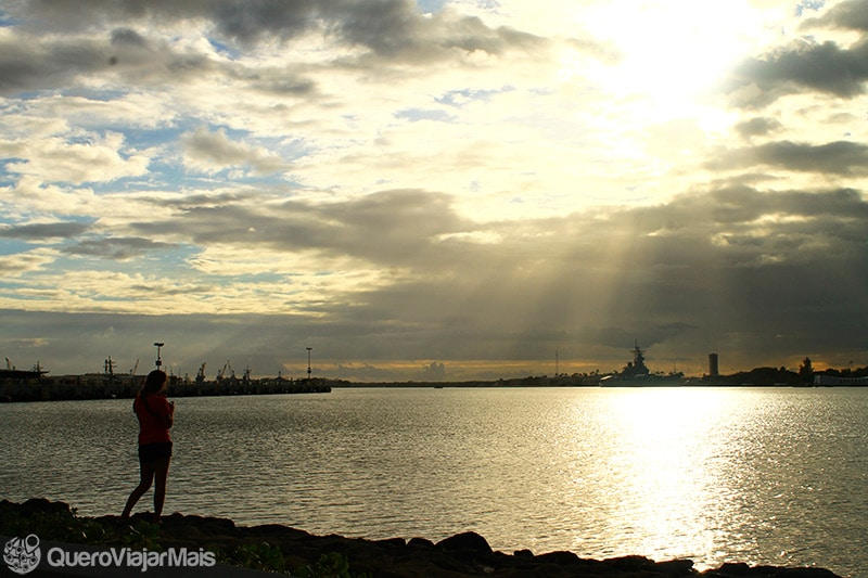 Porto de Pearl Harbor