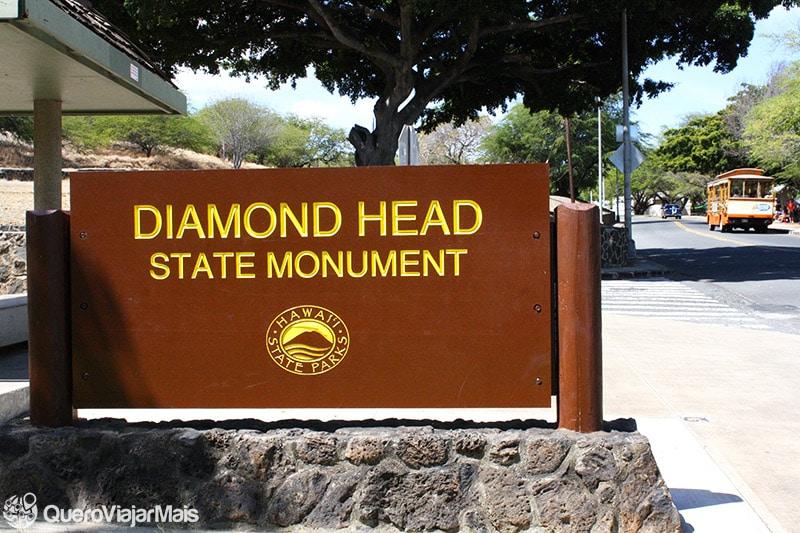 Dicas sobre o Diamond Head