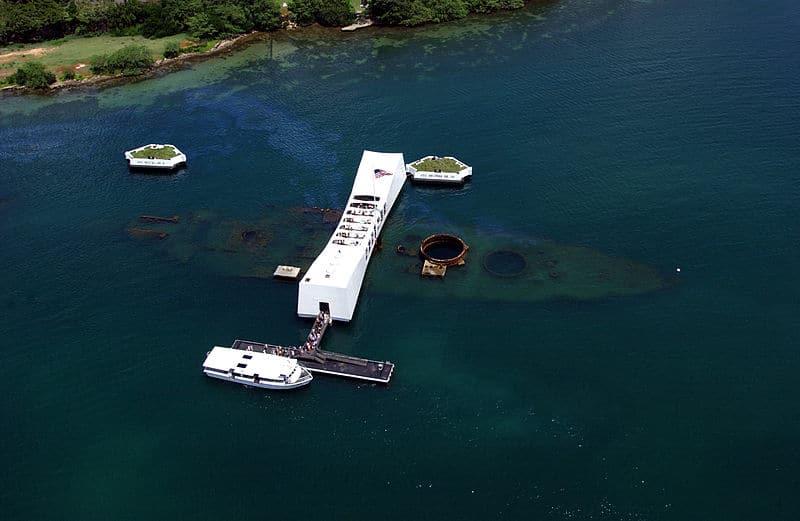 Museu de Pearl Harbor