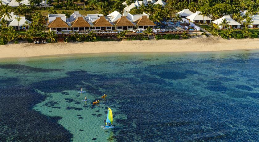 Dicas de hotéis em Fiji