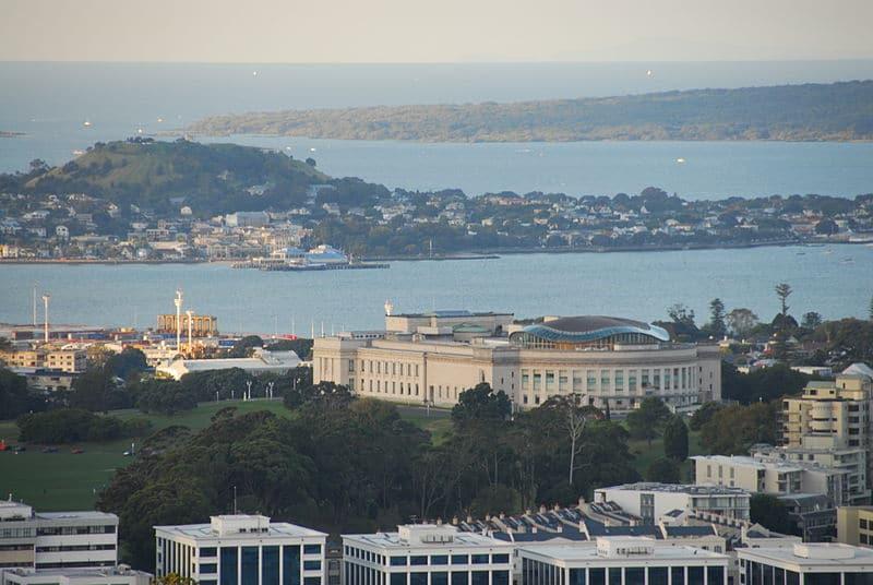 Dicas de turismo em Auckland