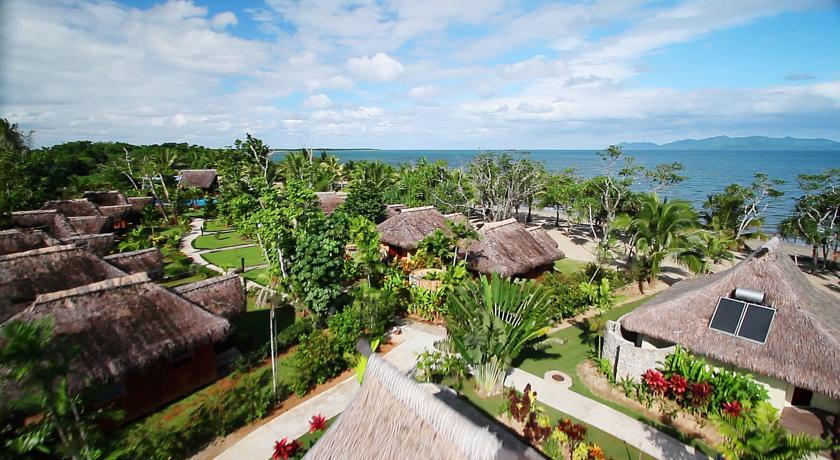 Melhores resorts em Fiji