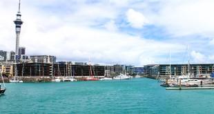 O que fazer em Auckland, na Nova Zelândia