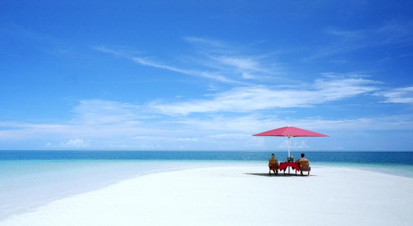 Onde ficar nas Ilhas Fiji