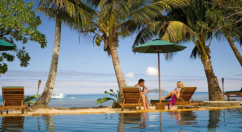 Onde se hospedar em Fiji