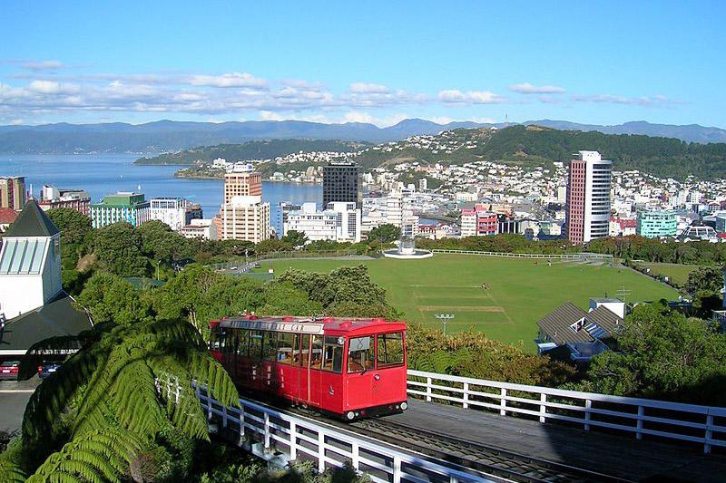 Dicas de turismo em Wellington