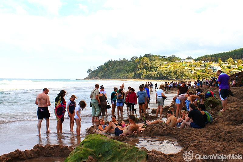 Praias mais lindas da Nova Zelândia