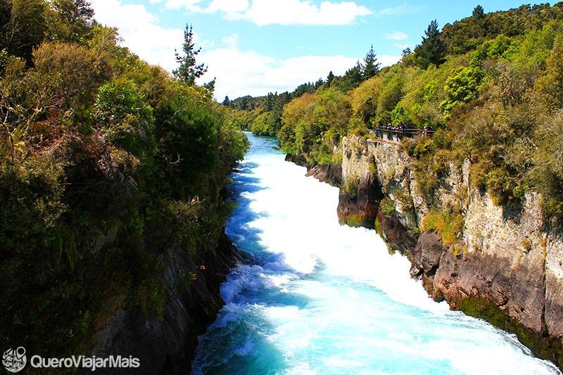 Principais atrações de Lake Taupo
