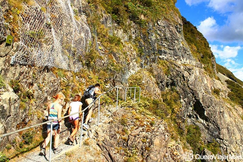 Passeios e tours em Mount Cook
