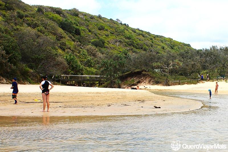 Dicas sobre Fraser Island